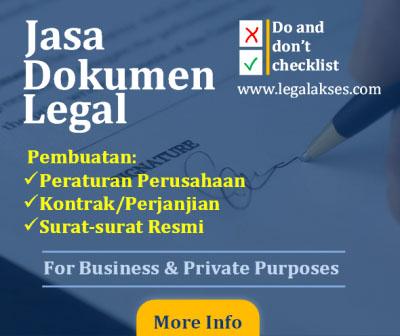 Dokumentasi Legal_