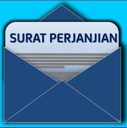 Download Contoh Surat Perjanjian Legal Akses